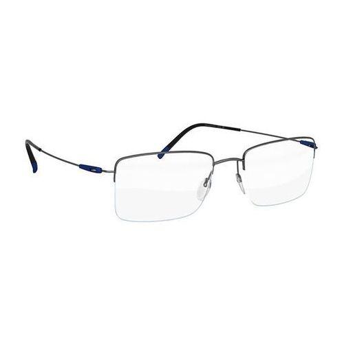 Okulary Korekcyjne Silhouette Dynamics Colorwave Nylor 5497 6500