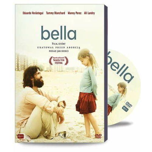 Bella (książeczka + dvd) marki Monteverde alejandro