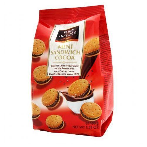 Feiny Biscuits Mini ciasteczka 150g (9002859092930)