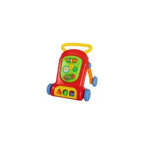 Simba Baby Chodzik dla Dzieci 4015245 - sprawdź w 3kropki.pl