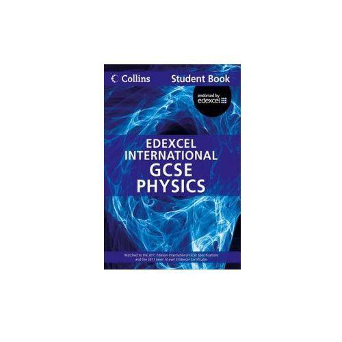 Edexcel International GCSE Physics Student Book (9780007450022)