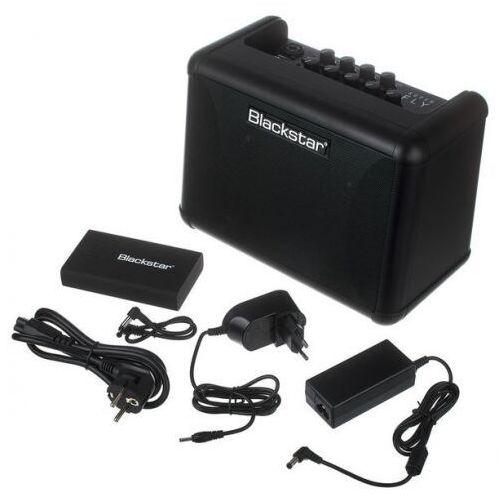 Blackstar super fly bluetooth pack combo gitarowe