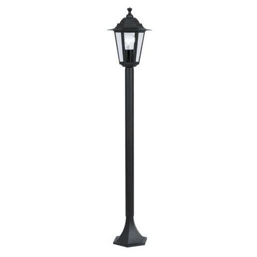 Lampa ogrodowa EGLO Laterna 4 / 22144 z kategorii lampy ogrodowe