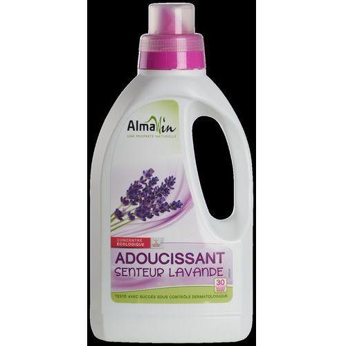 Almawin (środki czystości) Płyn do płukania i zmiękczania tkanin lawendowy eco 750 ml almawin