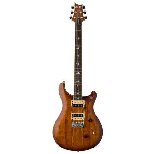 Prs 2018 se custom 24 spalted maple vintage sunburst - gitara elektryczna