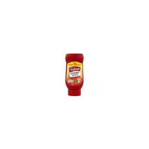 480g ketchup pikantny marki Pudliszki