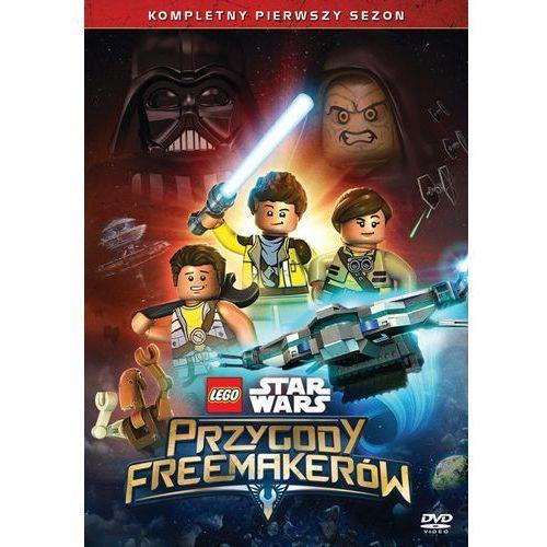 Film lego® star wars: przygody freemakerów marki Galapagos