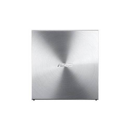 Zewnętrzna nagrywarka DVD Asus SDRW-08U5S-U (90DD0112-M20000) Srebrna, kup u jednego z partnerów