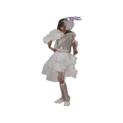 Strój Śnieżynka przebrania / kostiumy dla dzieci, odgrywanie ról - produkt dostępny w www.epinokio.pl