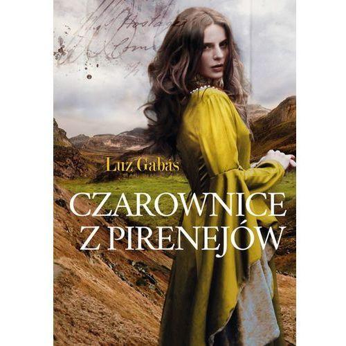Czarownice z Pirenejów - Luz Gabas, Muza