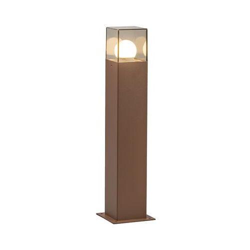Lampa zewnętrzna Denmark P50 rdza - produkt z kategorii- lampy ogrodowe