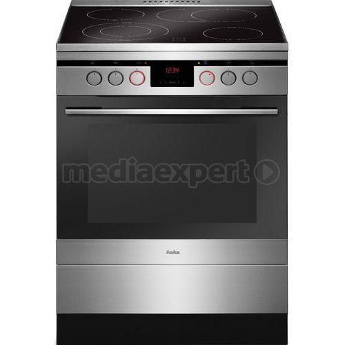 Amica 614CE3434TSKDPHAQ - produkt z kat. kuchnie elektryczne