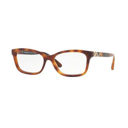 Okulary korekcyjne be2249 3316 marki Burberry
