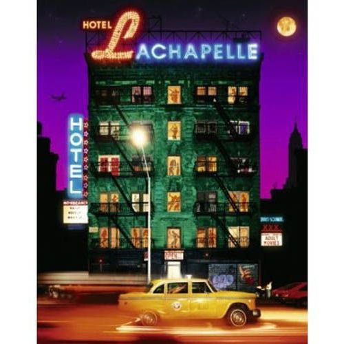 Hotel LaChapelle, David LaChapelle