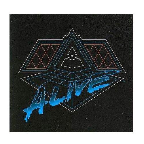 Alive 2007 (5099950984121)
