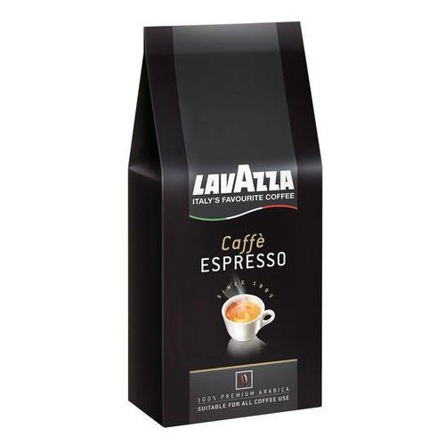 Lavazza Kawa caffe espresso 1 kg (8000070018747)