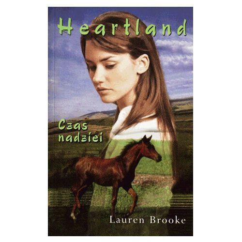 Heartland 17. Czas nadziei (184 str.)