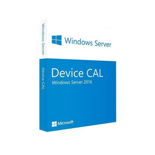 Microsoft Windows server 2016 device cal 32/64 bit