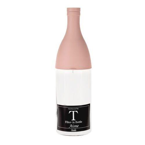 aisne cold brew tea 800 ml różowa marki Hario