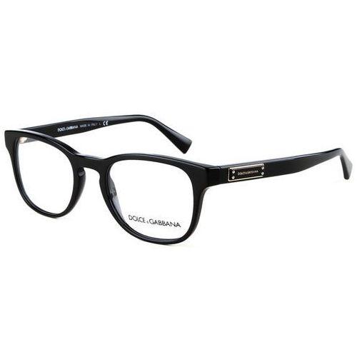 Dolce & gabbana Okulary korekcyjne dg3260 501
