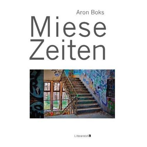 Miese Zeiten Boks, Aron (9783831620210)