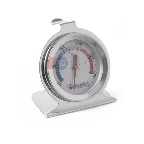 Hendi Termometr uniwersalny do pieców i piekarników 50°c/300°c 271179