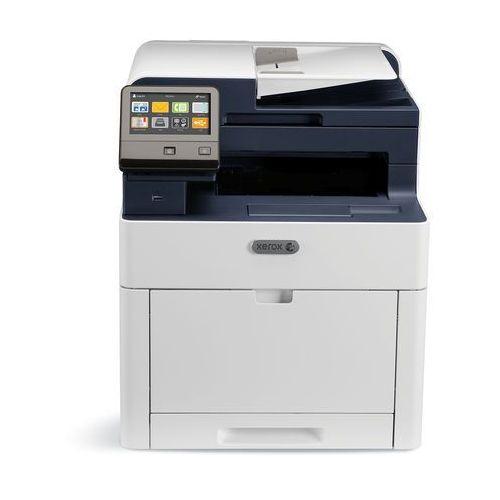 Xerox WorkCentre 6515DN - MFP kolor A4, 28 str./min, DADF, duplex, sieć