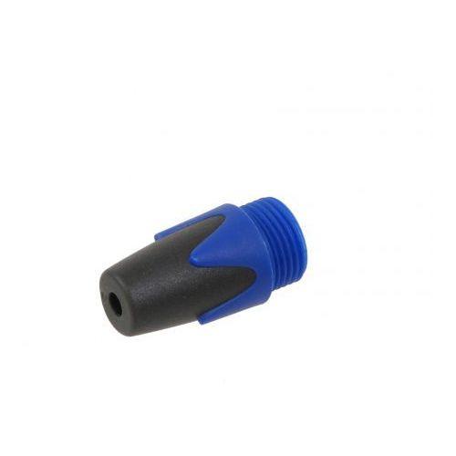 bpx 6 tulejka do złącza np*x* (niebieska) marki Neutrik