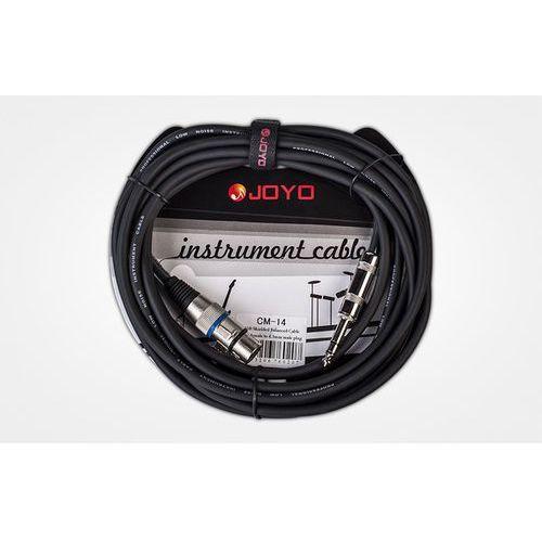 Joyo CM-13 - kabel instrumentalny
