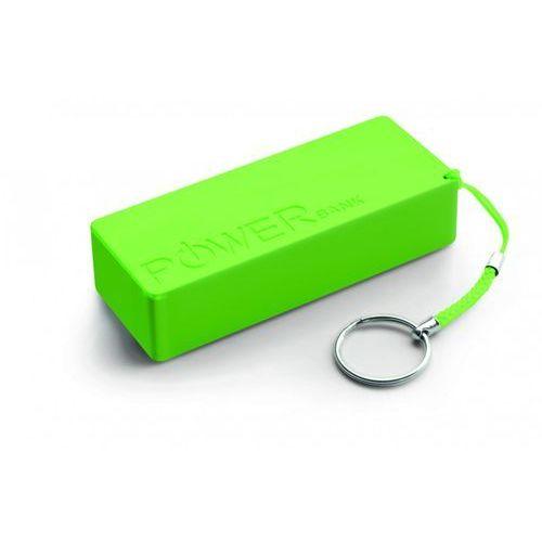 Powerbank extreme quark 5000mah zielony (xmp102g) darmowy odbiór w 19 miastach! marki Esperanza