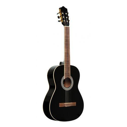 Stagg SCL 60 black gitara klasyczna