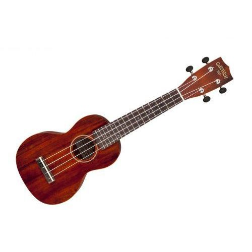 Gretsch g9100 soprano standard ukulele with gig bag ovangkol fingerboard ukulele sopranowe z pokrowcem