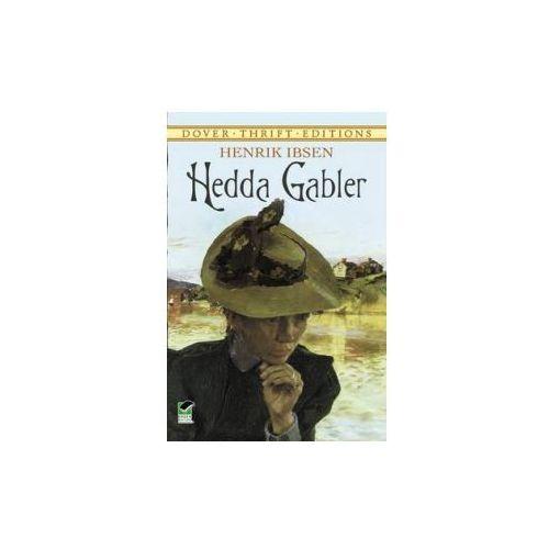 the restraining factors in henrik ibsens hedda gabler Hedda gabler's motivation hedda tesman's motivation in henrik ibsen's hedda gabler has been subject to by a combination of factors: hedda's.