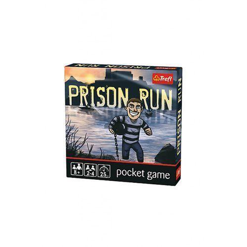 Prison run - marki Trefl