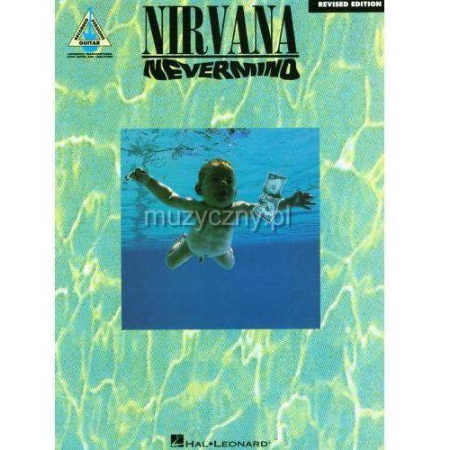 PWM Nirvana - Nevermind (tabulatury gitarowe + nuty)