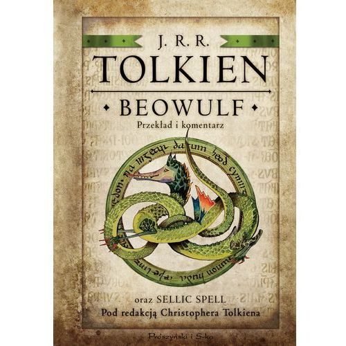 j.r.r. tolkien essay on beowulf Blurb: the most important essay in the history of beowulf scholarship, jrr tolkien's beowulf: the monsters and the critics has, rightly, been much studied and discussed.