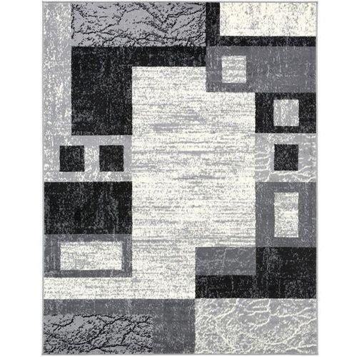 Dywan Cheap K871A Gray 100x300