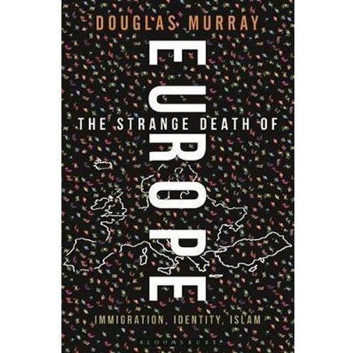 Europe The Obituary