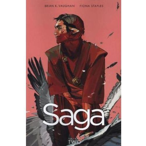 Saga (144 str.)