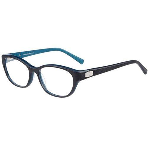 Okulary Prodesign 7637 6631