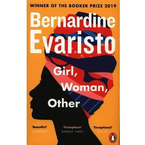 Girl Woman Other - Bernardinde Evaristo