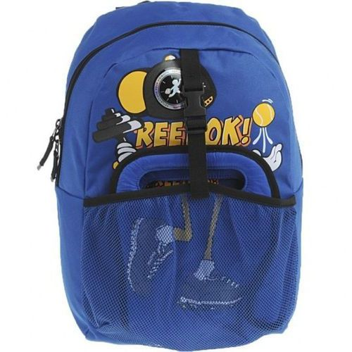 Reebok Plecak back to school lunch backpack junior s22927 niebieski izimarket.pl