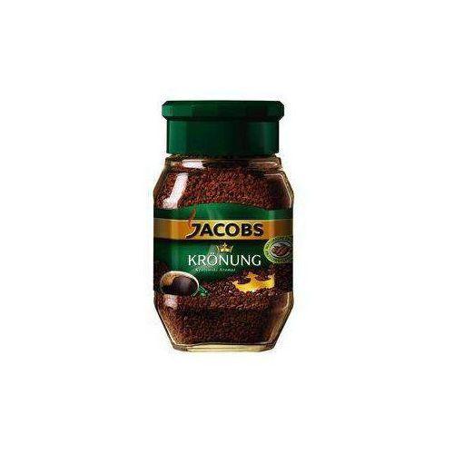 Jacobs Kawa rozpuszczalna kronung 200 g. - x03579