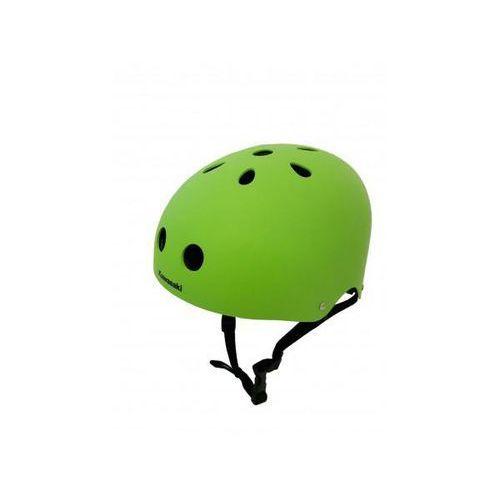 Kawasaki kask rozmiar l/xl zielony >> bogata oferta - super promocje - darmowy transport od 99 zł sprawdź! (5905279820432)