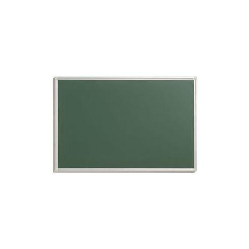 Tablica szkolna,ze stali emaliowanej na zielono