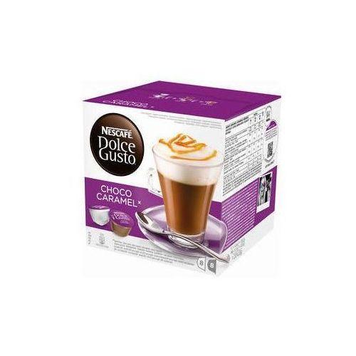 Nescafé Chococino caramel (7613034155313)