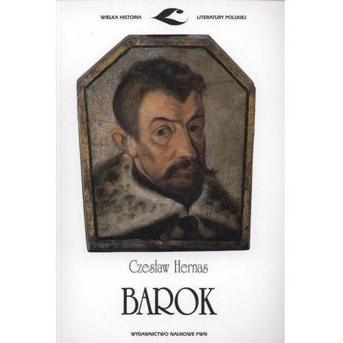 Barok, Wydawnictwo Naukowe PWN