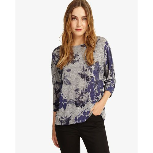 Phase Eight Selena Slinky Floral Top (5057122096454)