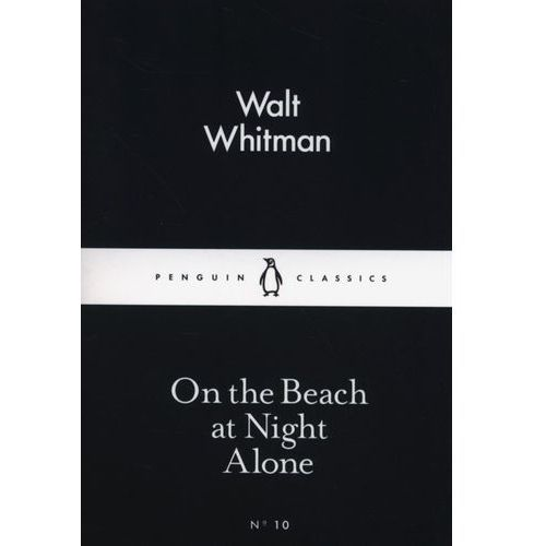 walt whitmans idea of the oversoul in on the beach at night alone