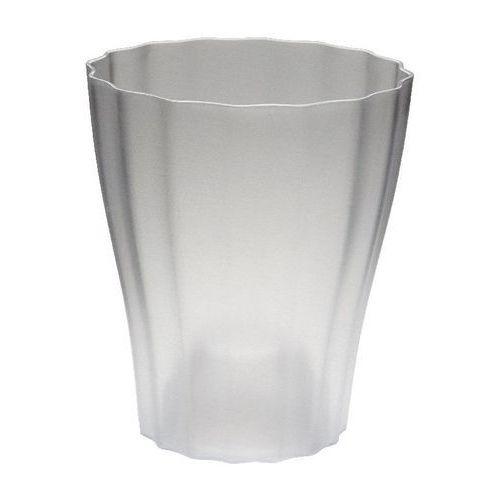 Pojemnik na storczyki Ola, przeźroczysty, 2 szt. - produkt dostępny w 4HOME